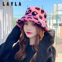LAYLA(ライラ)の帽子/ハット