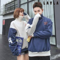 LAYLA(ライラ)のトップス/トレーナー