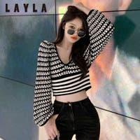 LAYLA(ライラ)のトップス/ニット・セーター