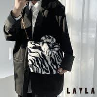 LAYLA(ライラ)のバッグ・鞄/トートバッグ