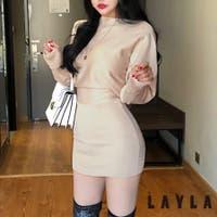 LAYLA(ライラ)のワンピース・ドレス/ワンピース