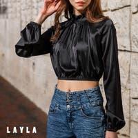 LAYLA(ライラ)のトップス/ブラウス