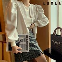 LAYLA(ライラ)のトップス/カーディガン