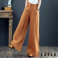 LAYLA(ライラ)のパンツ・ズボン/ワイドパンツ