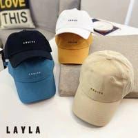 LAYLA(ライラ)の帽子/キャップ