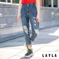 LAYLA(ライラ)のパンツ・ズボン/デニムパンツ・ジーンズ