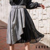 LAYLA(ライラ)のスカート/フレアスカート