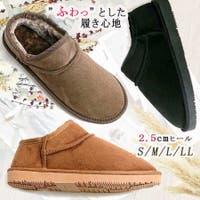 Le Lien (ルリアン )のシューズ・靴/ムートンブーツ