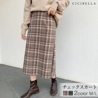 La Bella(ラベラ)のスカート/ミニスカート