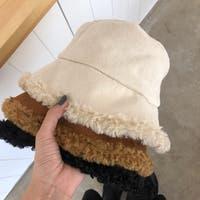 La Bella(ラベラ)の帽子/ハット