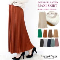 Leggy&Paggy(レギーアンドパギー)のスカート/プリーツスカート