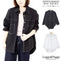 Leggy&Paggy(レギーアンドパギー)のトップス/シャツ