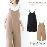 Leggy&Paggy(レギーアンドパギー)のワンピース・ドレス/サロペット