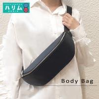leune (ルネ)のバッグ・鞄/ウエストポーチ・ボディバッグ
