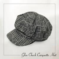 leune (ルネ)の帽子/キャスケット