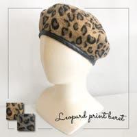 leune (ルネ)の帽子/ベレー帽