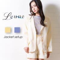 leune (ルネ)のスーツ/セットアップ