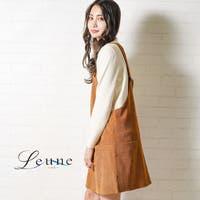 leune (ルネ)のワンピース・ドレス/サロペット