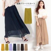LFO(エルエフオー)のスカート/プリーツスカート