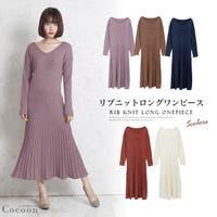 LFO(エルエフオー)のワンピース・ドレス/ニットワンピース