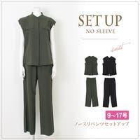 LFO(エルエフオー)のスーツ/セットアップ
