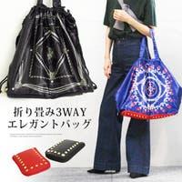 LFO(エルエフオー)のバッグ・鞄/エコバッグ
