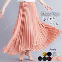 LINOFLE(リノフル)のスカート/プリーツスカート
