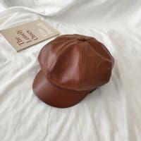 LINOFLE(リノフル)の帽子/キャスケット
