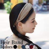 LINOFLE(リノフル)のヘアアクセサリー/ヘアバンド