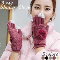 LINOFLE(リノフル)の小物/手袋