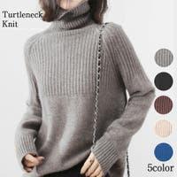 LINOFLE(リノフル)のトップス/ニット・セーター