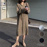 LINOFLE(リノフル)のワンピース・ドレス/ニットワンピース