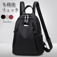 LINOFLE(リノフル)のバッグ・鞄/リュック・バックパック