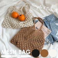 LINOFLE(リノフル)のバッグ・鞄/カゴバッグ
