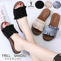 LINOFLE(リノフル)のシューズ・靴/サンダル