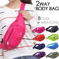 LINOFLE(リノフル)のバッグ・鞄/ウエストポーチ・ボディバッグ