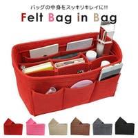 LINOFLE(リノフル)のバッグ・鞄/ハンドバッグ