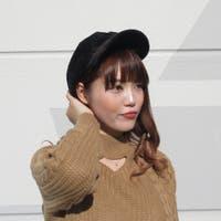 Lips(リップス)の帽子/キャスケット