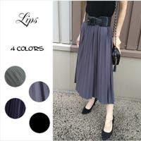 Lips(リップス)のスカート/プリーツスカート