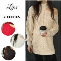 Lips(リップス)のトップス/ニット・セーター