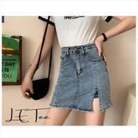 LETee(レティー)のスカート/ミニスカート
