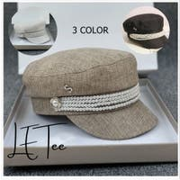 LETee(レティー)の帽子/キャップ
