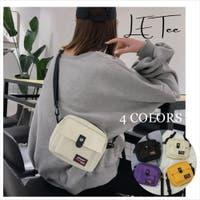 LETee(レティー)のバッグ・鞄/リュック・バックパック