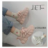 LETee(レティー)のシューズ・靴/スニーカー