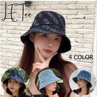 LETee(レティー)の帽子/ハット