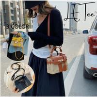 LETee(レティー)のバッグ・鞄/ショルダーバッグ