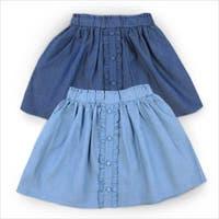 子供服Littlestars(コドモフクリトルスターズ)のスカート/ミニスカート