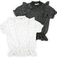 子供服Littlestars(コドモフクリトルスターズ)のトップス/シャツ