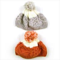 子供服Littlestars(コドモフクリトルスターズ)の帽子/ニット帽