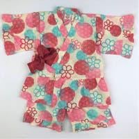 子供服Littlestars(コドモフクリトルスターズ)のベビー/ベビー浴衣・着物・小物